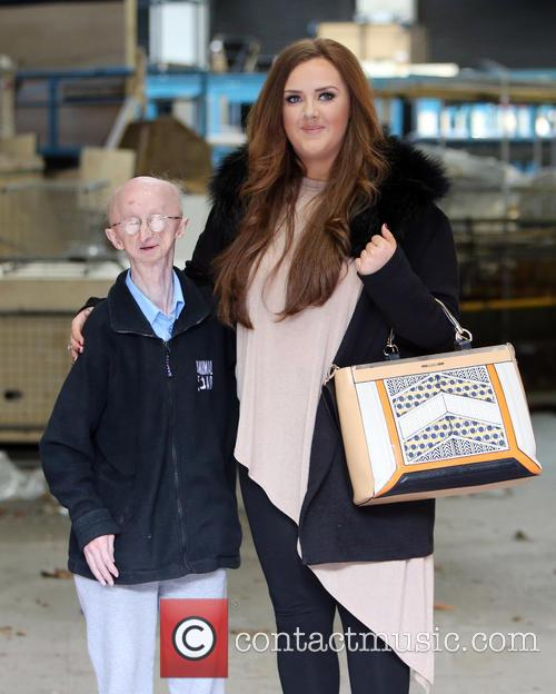 Alan Barnes and Katie Cutler 7