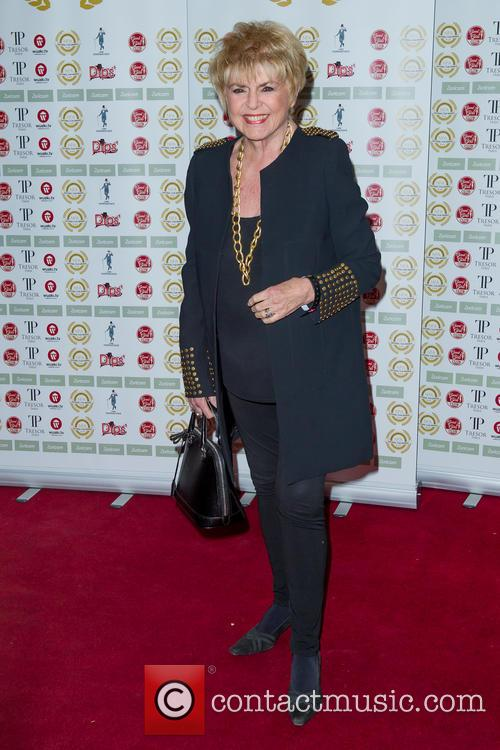 Gloria Hunniford 5