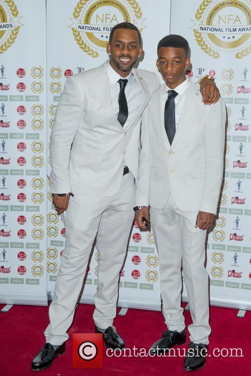 Richard Blackwood 4