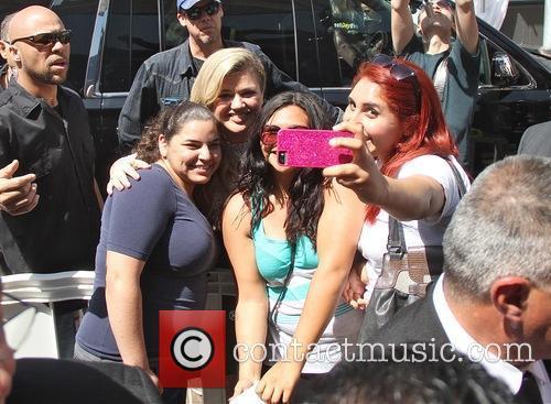 Kelly Clarkson 10