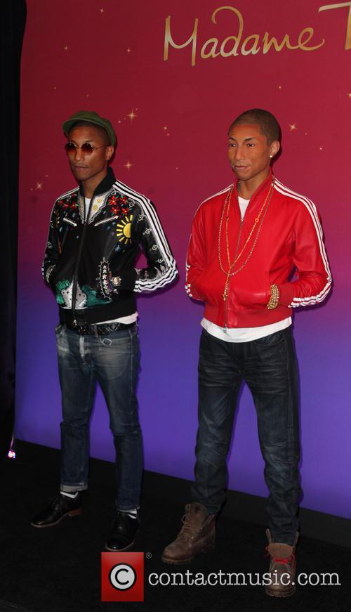 Pharrell Williams 4