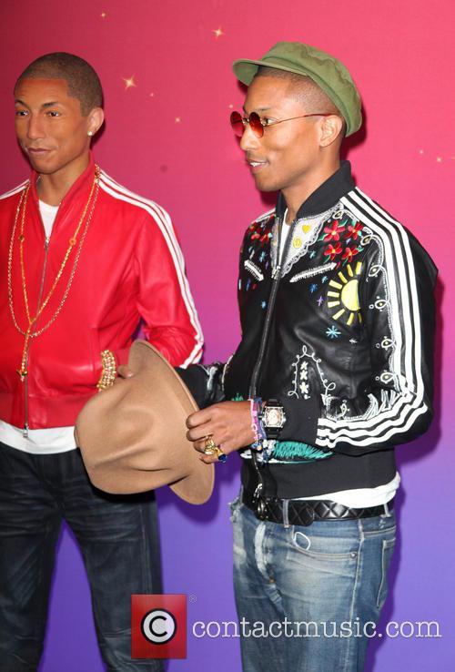 Pharrell Williams 7