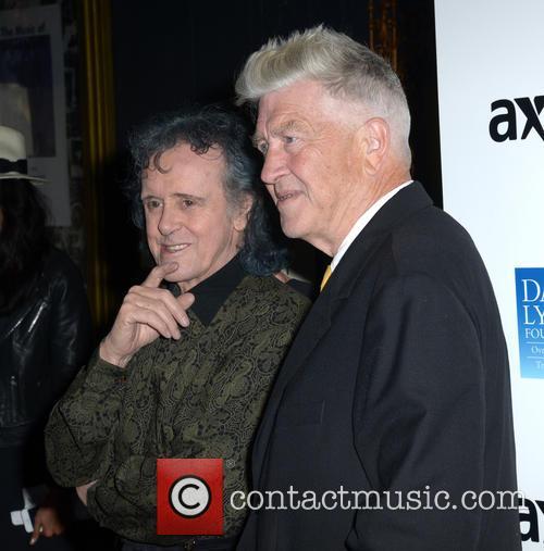 Donovan and David Lynch 3