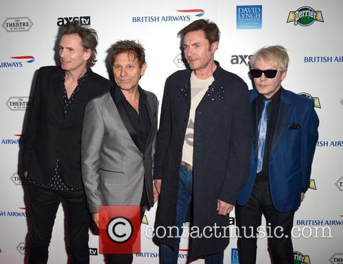Duran Duran 1
