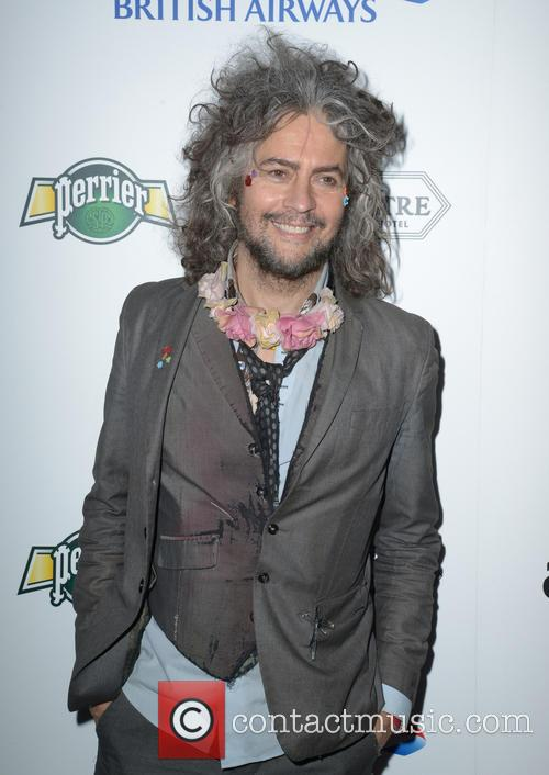 Steven Drozd and The Flaming Lips 1