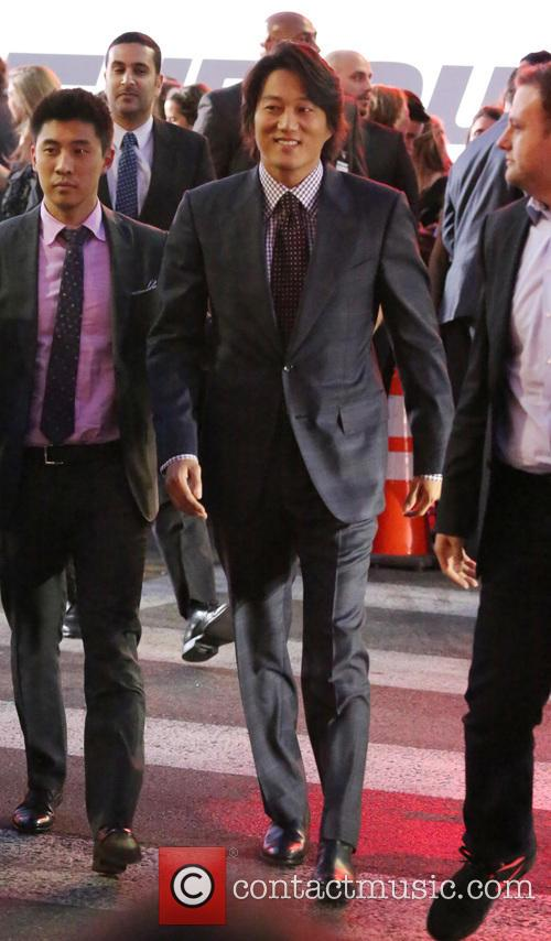 Sung Kang 1