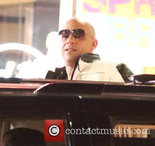 Vin Diesel 2