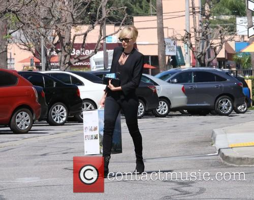 Kimberly Stewart shops at Bath Body Beyond