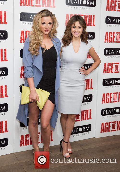 Lana Parker and Sophie Rose 2