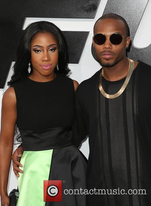 Sevyn Streeter and B.o.b 3