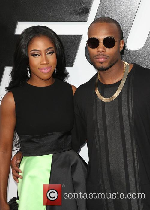 Sevyn Streeter and B.o.b 1