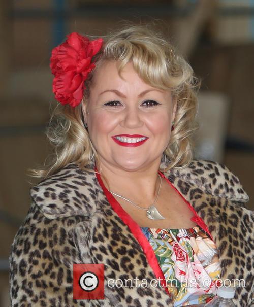 Lisa George 8