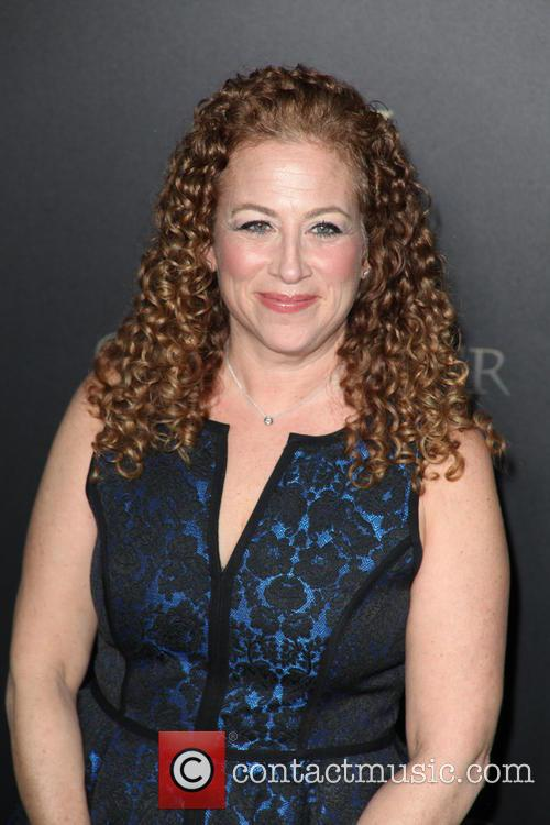 Author and Jodi Picoult 1