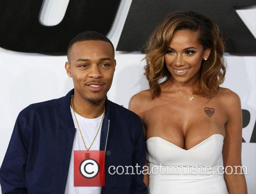 Bow Wow and Erica Mena 2