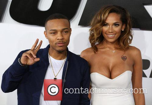 Bow Wow and Erica Mena 3
