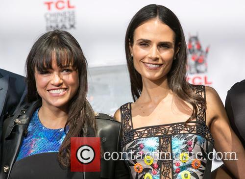 Michelle Rodriguez and Jordana Brewster 8