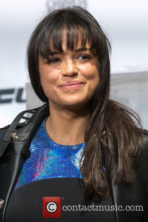 Michelle Rodriguez 1