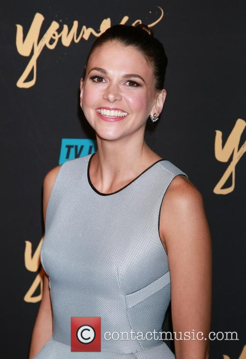 Sutton Foster 5
