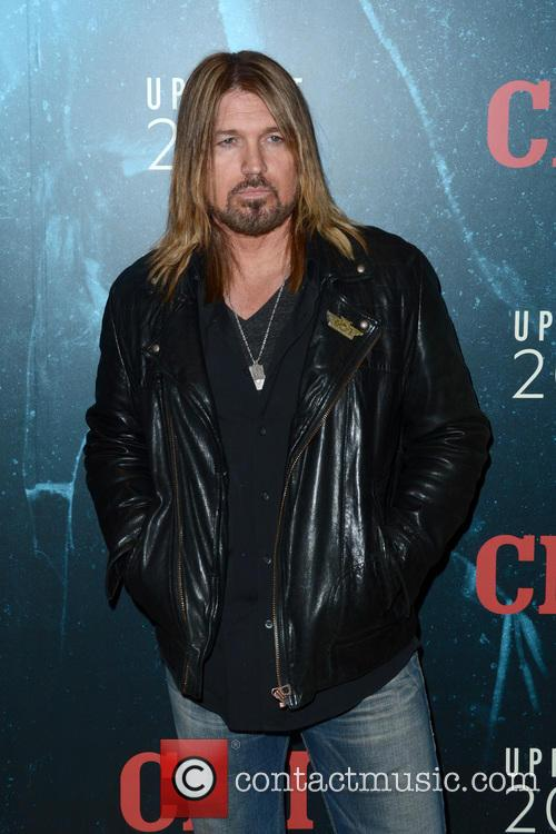 Billy Ray Cyrus 5