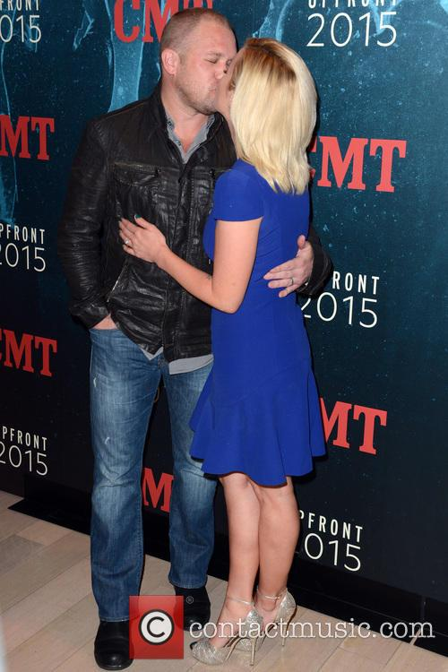Kyle Jacobs and Kellie Pickler 2