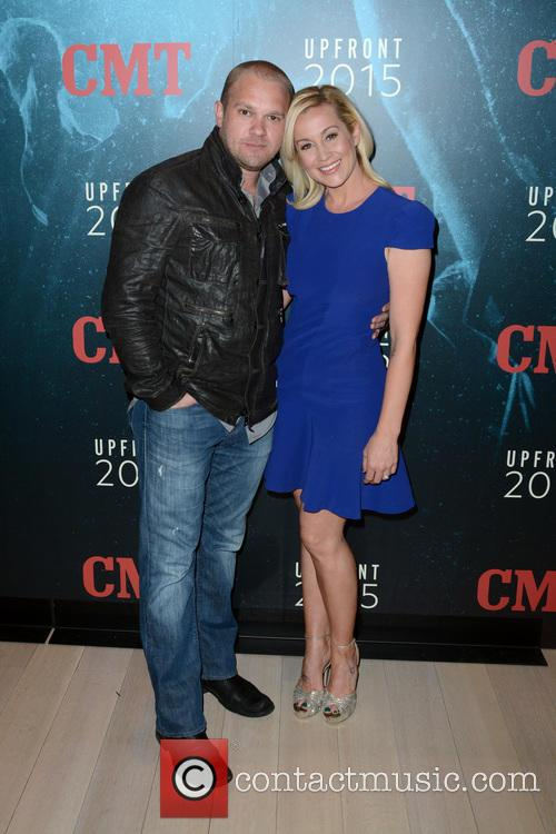 Kyle Jacobs and Kellie Pickler 4