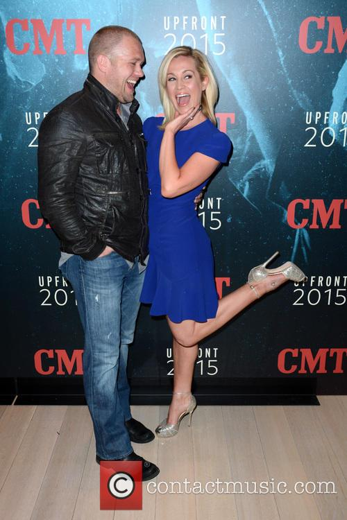 Kyle Jacobs and Kellie Pickler 8