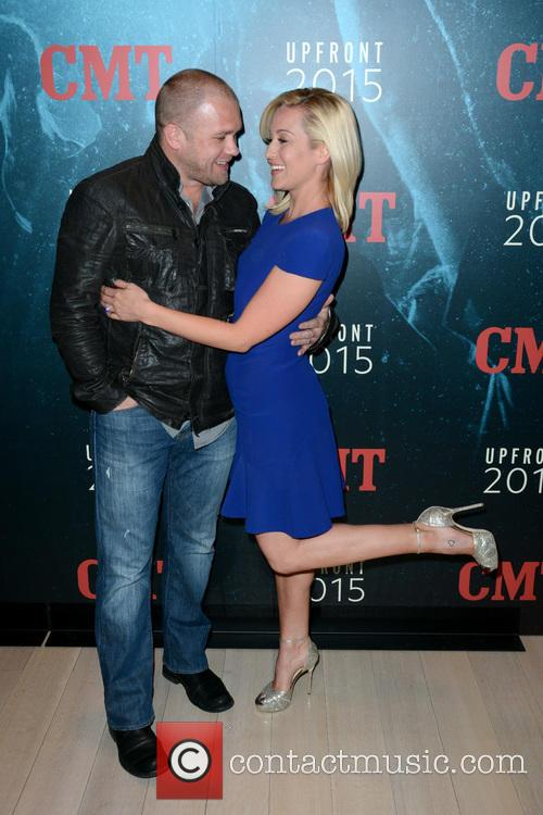 Kyle Jacobs and Kellie Pickler 9