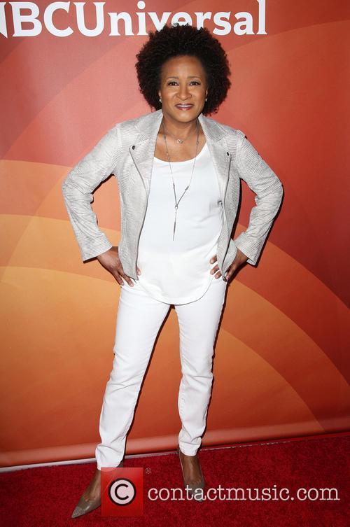 Wanda Sykes 1