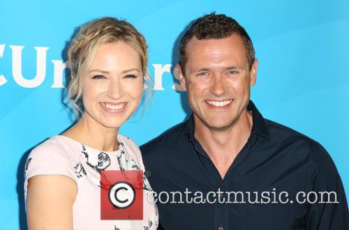 Beth Riesgraf and Jason O'mara 8
