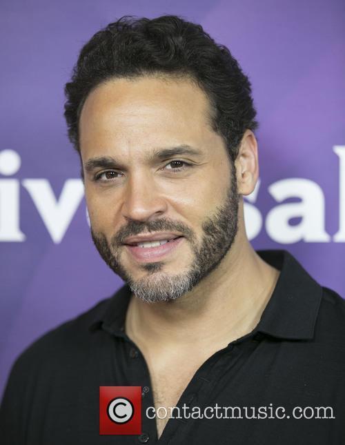 Daniel Sunjata 6