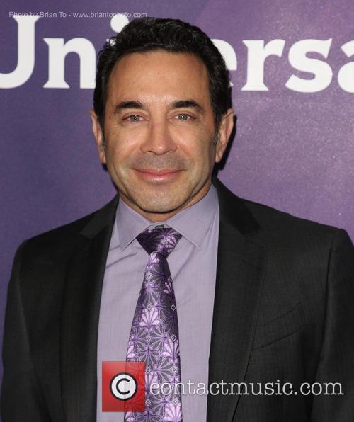 Dr. Paul Nassif 2