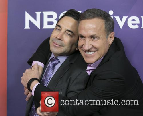 Dr. Paul Nassif and Dr. Terry Dubrow 5