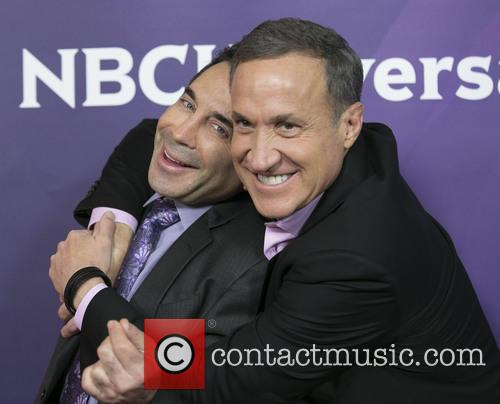 Dr. Paul Nassif and Dr. Terry Dubrow 6