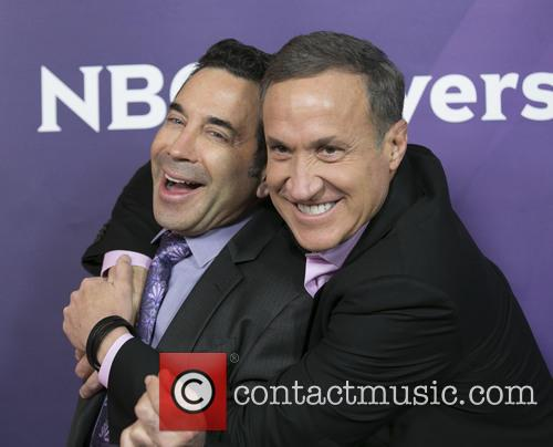 Dr. Paul Nassif and Dr. Terry Dubrow 7