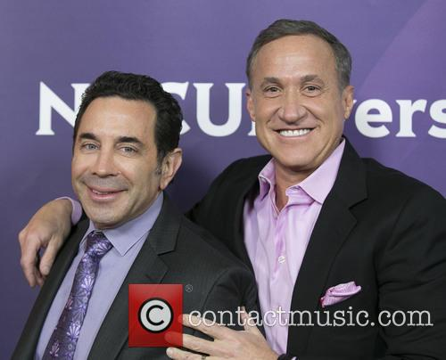 Dr. Paul Nassif and Dr. Terry Dubrow 8