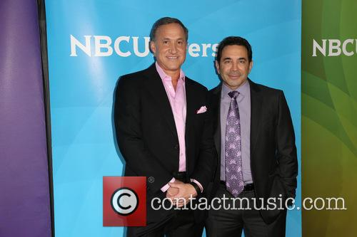 Dr. Terry Dubrow and Dr. Paul Nassif 10