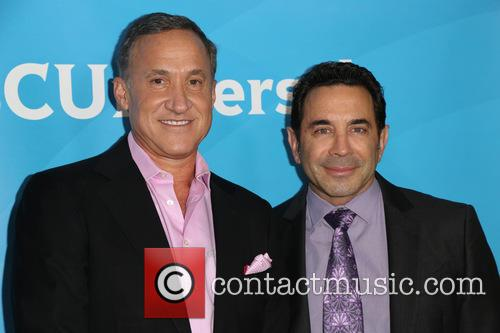 Dr. Terry Dubrow and Dr. Paul Nassif 11