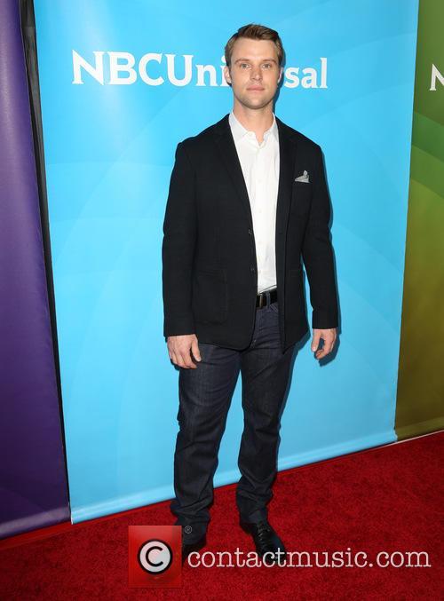 Jesse Spencer 2