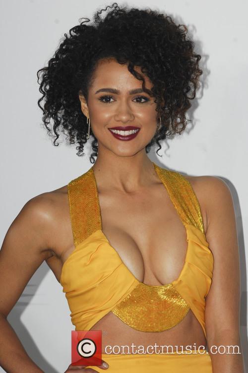 Nathalie Emmanuel 6