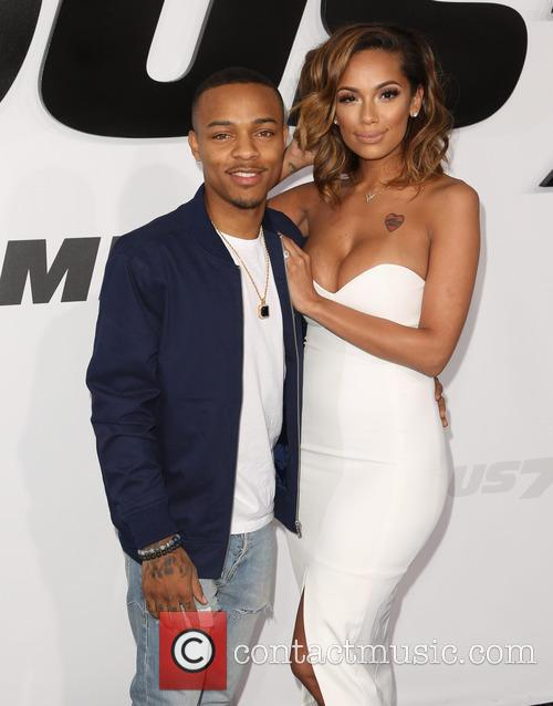 Bow Wow and Erica Mena 4