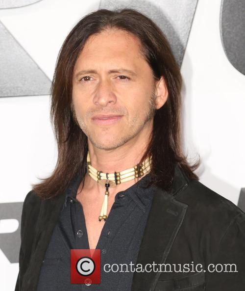 Clifton Collins Jr. 4