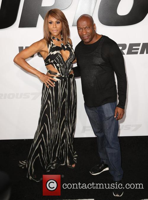 Guest and John Singleton 2