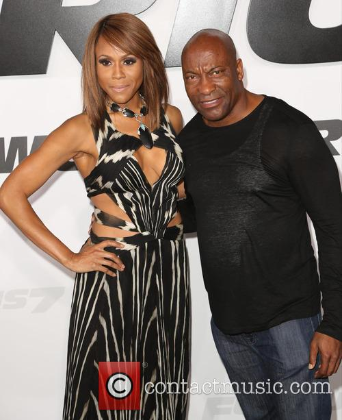Guest and John Singleton 3