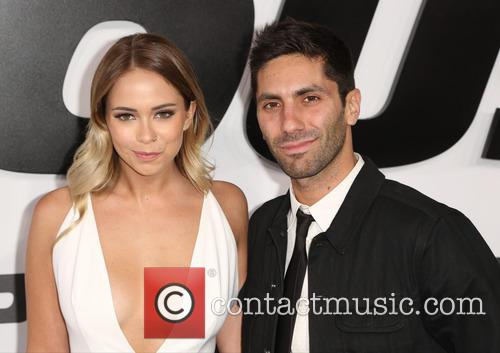Guest and Nev Schulman 5
