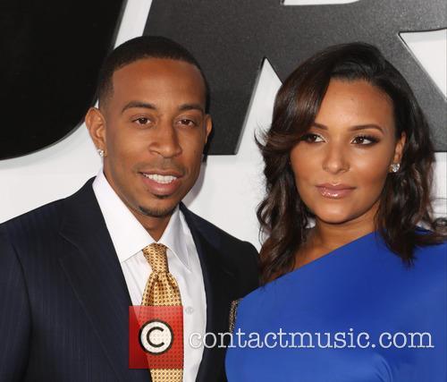 Ludacris and Eudoxie Agnan 3