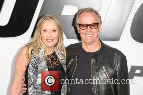 Parky Fonda and Peter Fonda 3