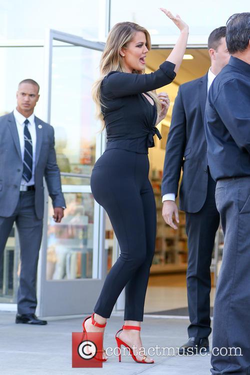 Khloe Kardashian 10