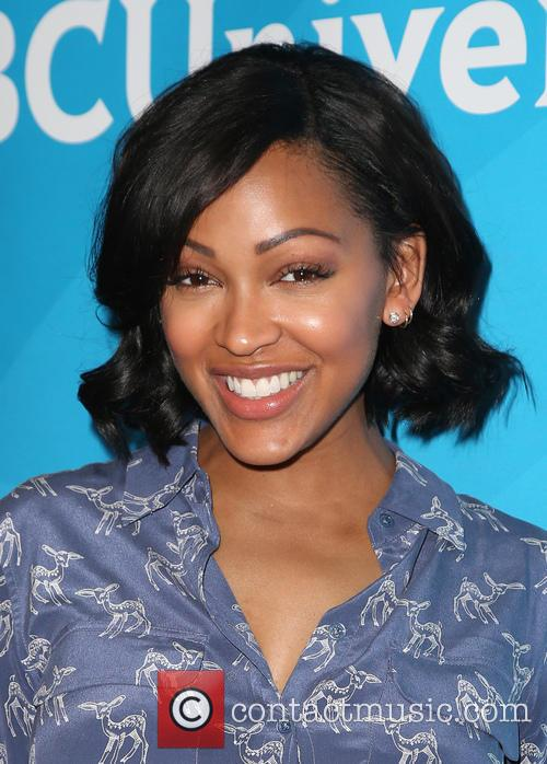 Meagan Good 6