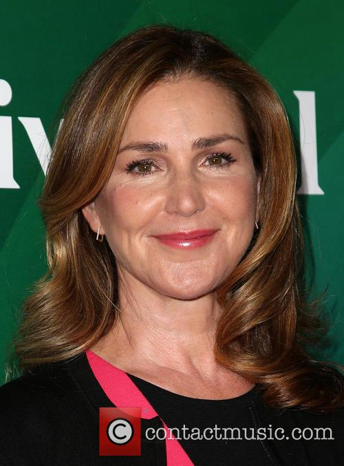 Peri Gilpin Nude Photos 55