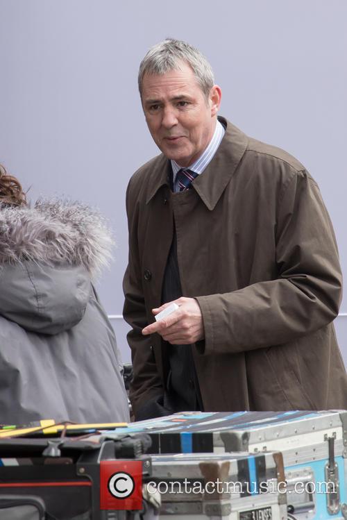 Neil Morrissey 2